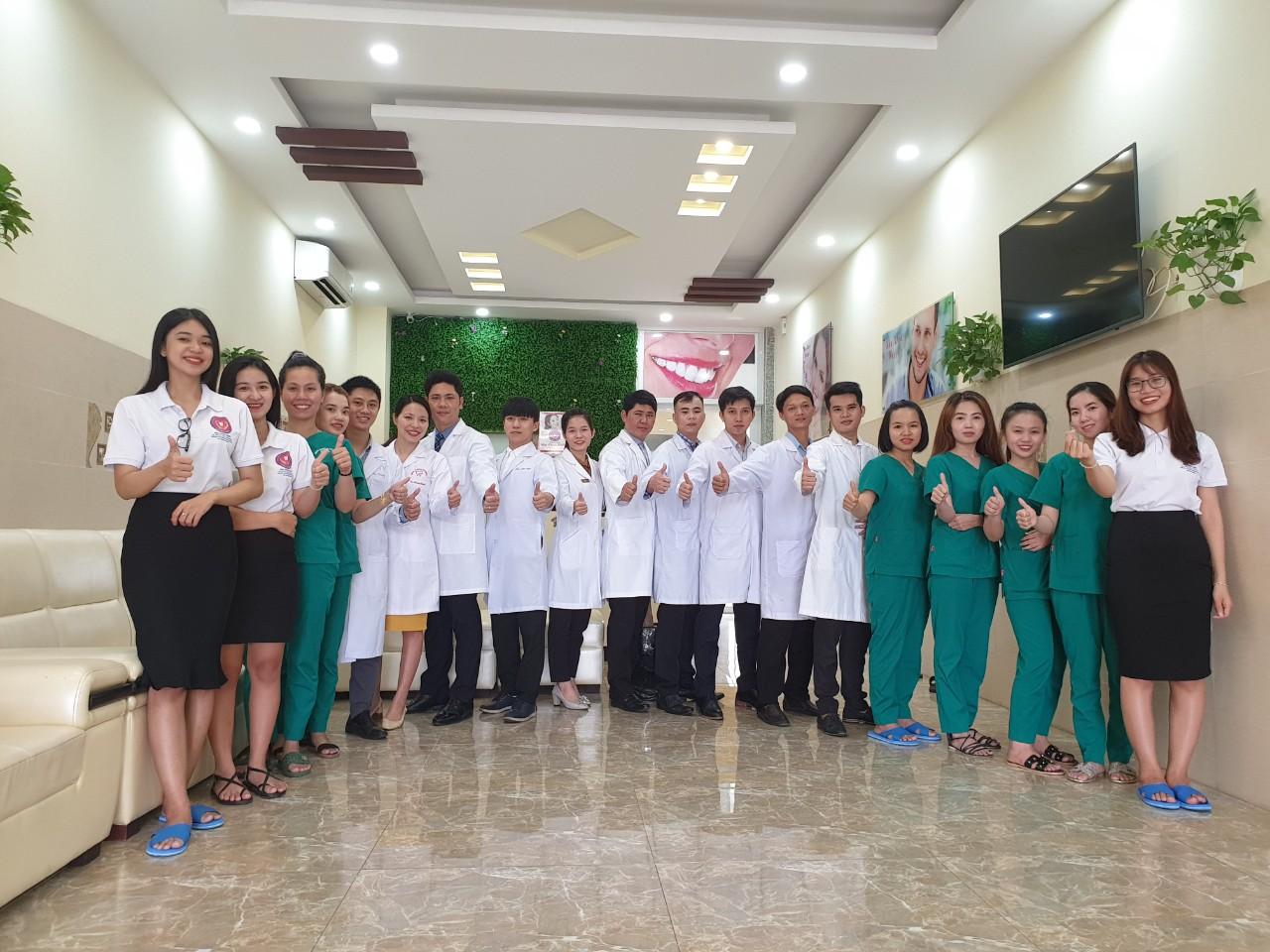 Thực hư dịch vụ nha khoa Bảo Việt quận 9 có tốt không?